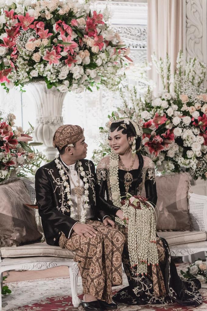 Acara Pernikahan Manda Aryo by David Salim Photography - 021