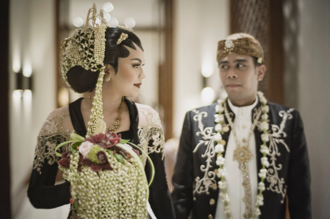 Acara Pernikahan Manda Aryo by David Salim Photography - 025