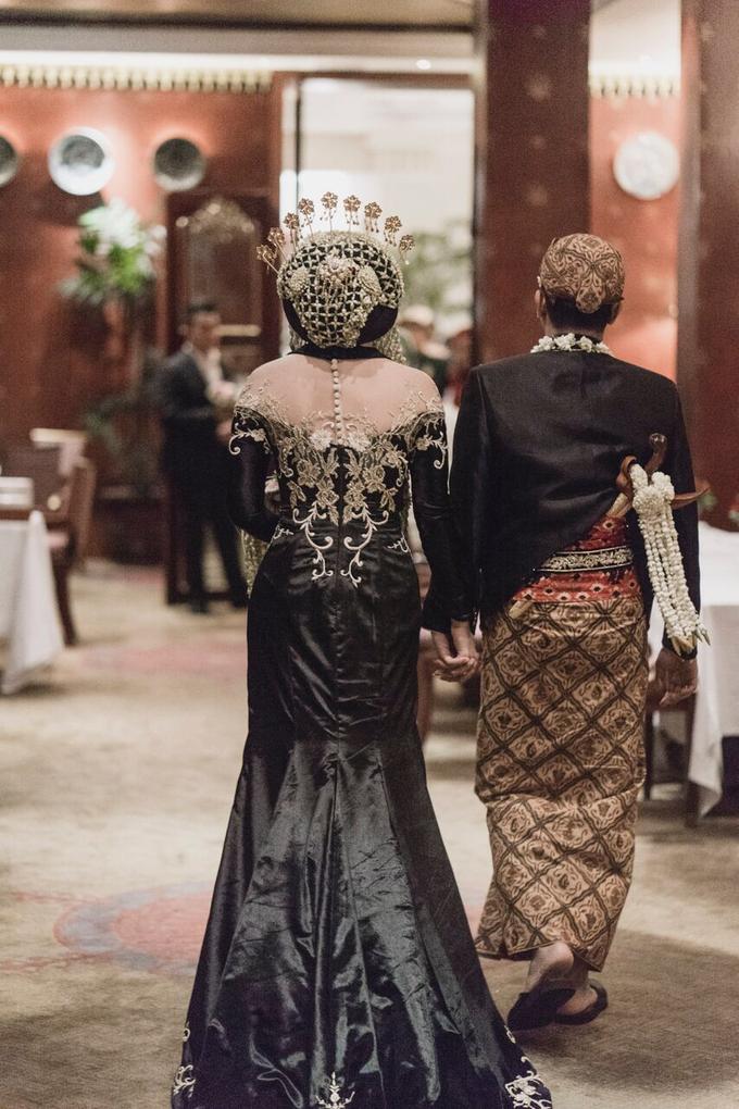 Acara Pernikahan Manda Aryo by David Salim Photography - 024