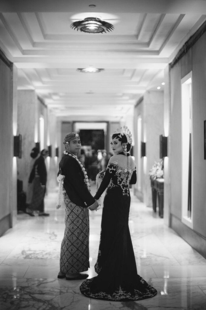 Acara Pernikahan Manda Aryo by David Salim Photography - 026
