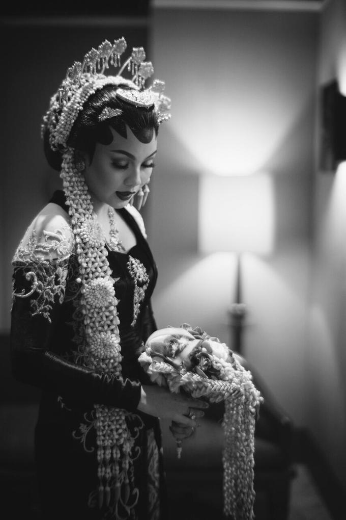 Acara Pernikahan Manda Aryo by David Salim Photography - 027