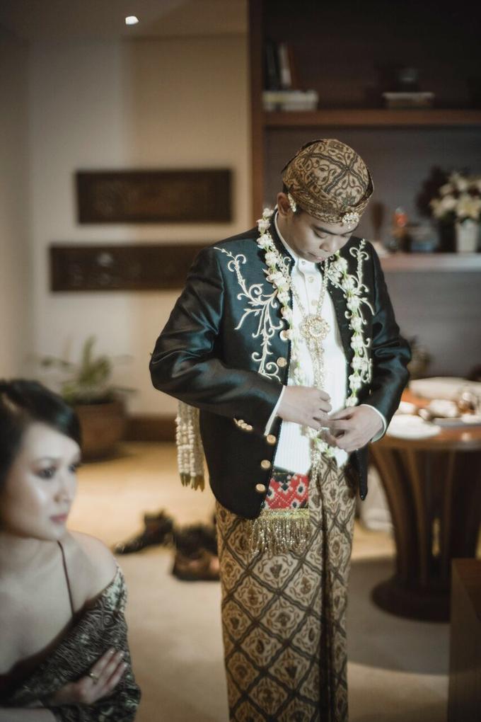 Acara Pernikahan Manda Aryo by David Salim Photography - 029