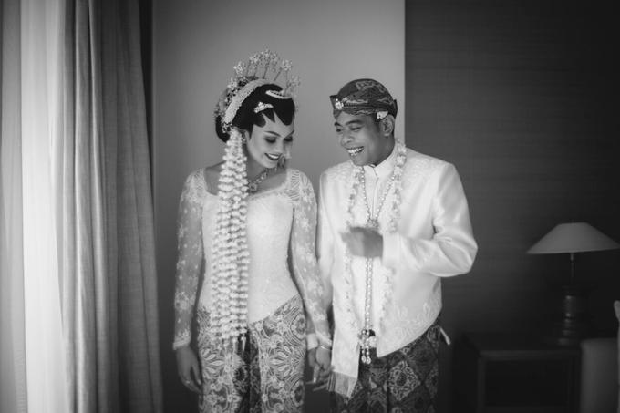 Acara Pernikahan Manda Aryo by David Salim Photography - 031