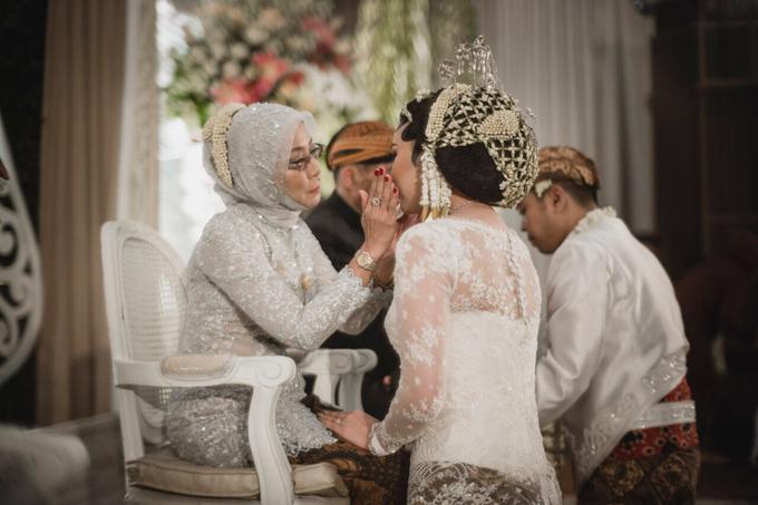 Acara Pernikahan Manda Aryo by David Salim Photography - 033
