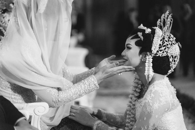 Acara Pernikahan Manda Aryo by David Salim Photography - 037