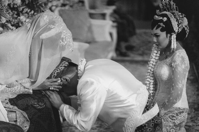 Acara Pernikahan Manda Aryo by David Salim Photography - 038