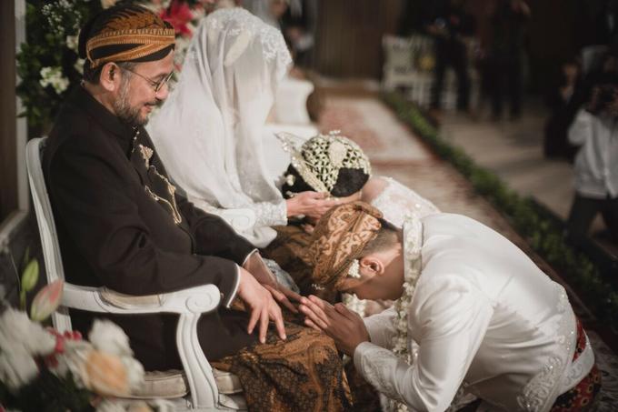 Acara Pernikahan Manda Aryo by David Salim Photography - 039