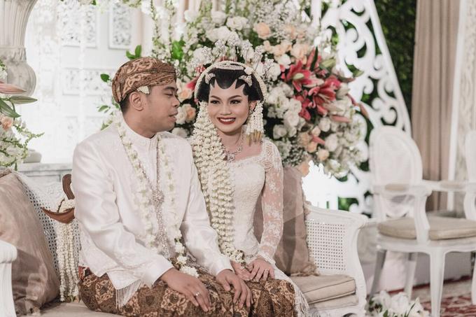 Acara Pernikahan Manda Aryo by David Salim Photography - 040