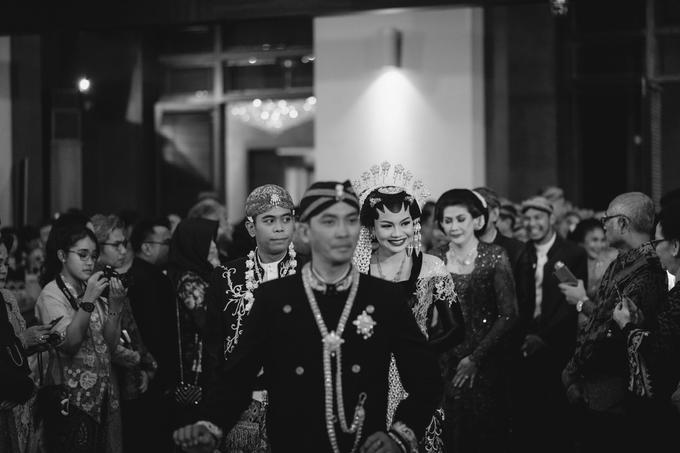 Acara Pernikahan Manda Aryo by David Salim Photography - 042