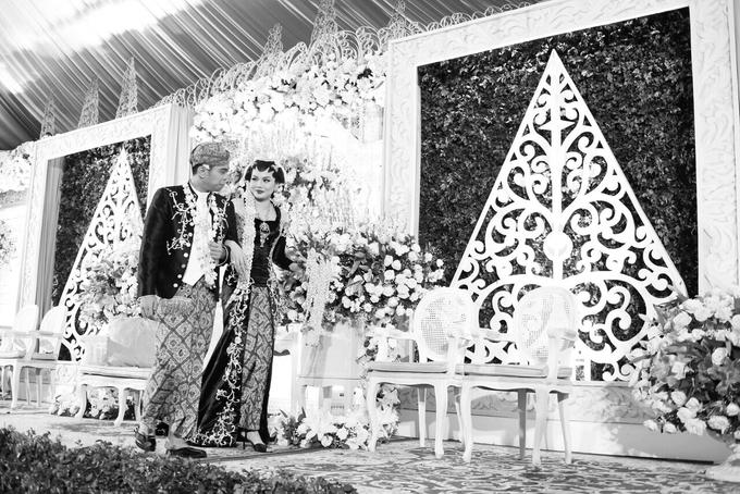Acara Pernikahan Manda Aryo by David Salim Photography - 044