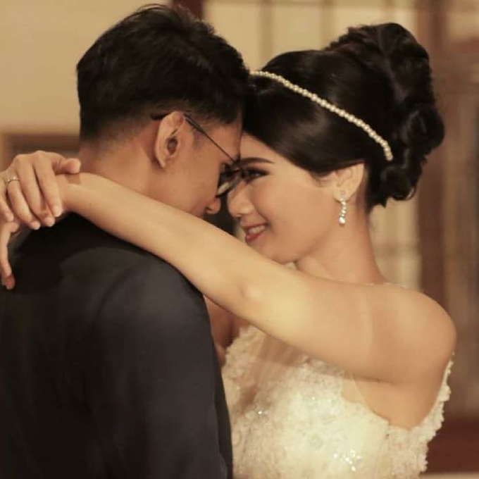 The Wedding Day of Devy Fadli by Jhony Johannis - 009