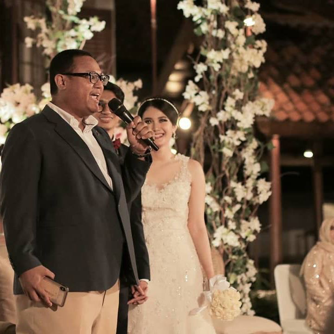 The Wedding Day of Devy Fadli by Jhony Johannis - 010