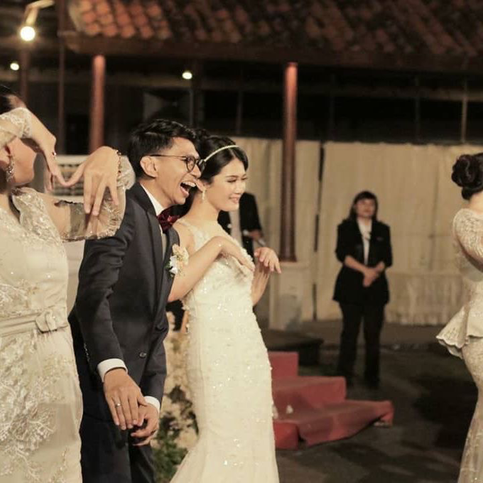 The Wedding Day of Devy Fadli by Jhony Johannis - 011