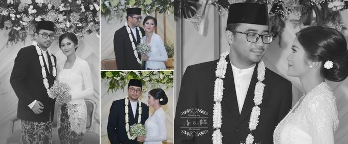 Acara Pernikahan Ratu Aletha Dwitami & Aga Pratama by D'soewarna Planner & Organizer - 022