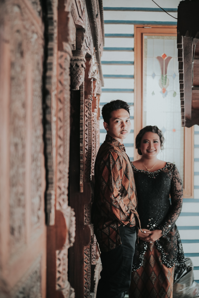 The Engagement Day of Annnisa Ganesha by D'soewarna Planner & Organizer - 012