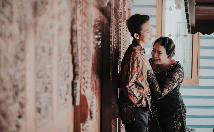 The Engagement Day of Annnisa Ganesha by D'soewarna Planner & Organizer - 014