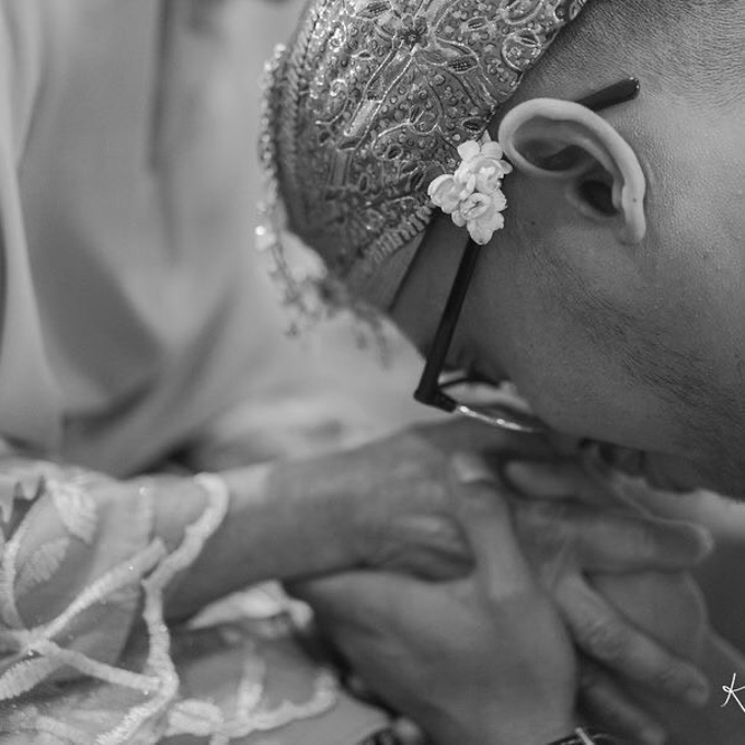 Acara Pernikahan Tiara & Irwindya  by D'soewarna Wedding Planning - 011