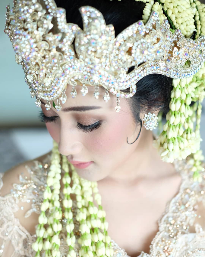 Acara Pernikahan Harvi & Yulan by Hotel Indonesia Kempinski Jakarta - 006