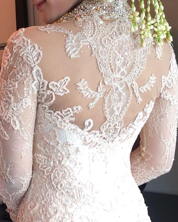 Acara Pernikahan Harvi & Yulan by Hotel Indonesia Kempinski Jakarta - 008