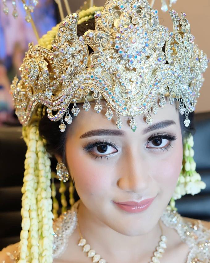 Acara Pernikahan Harvi & Yulan by Hotel Indonesia Kempinski Jakarta - 005