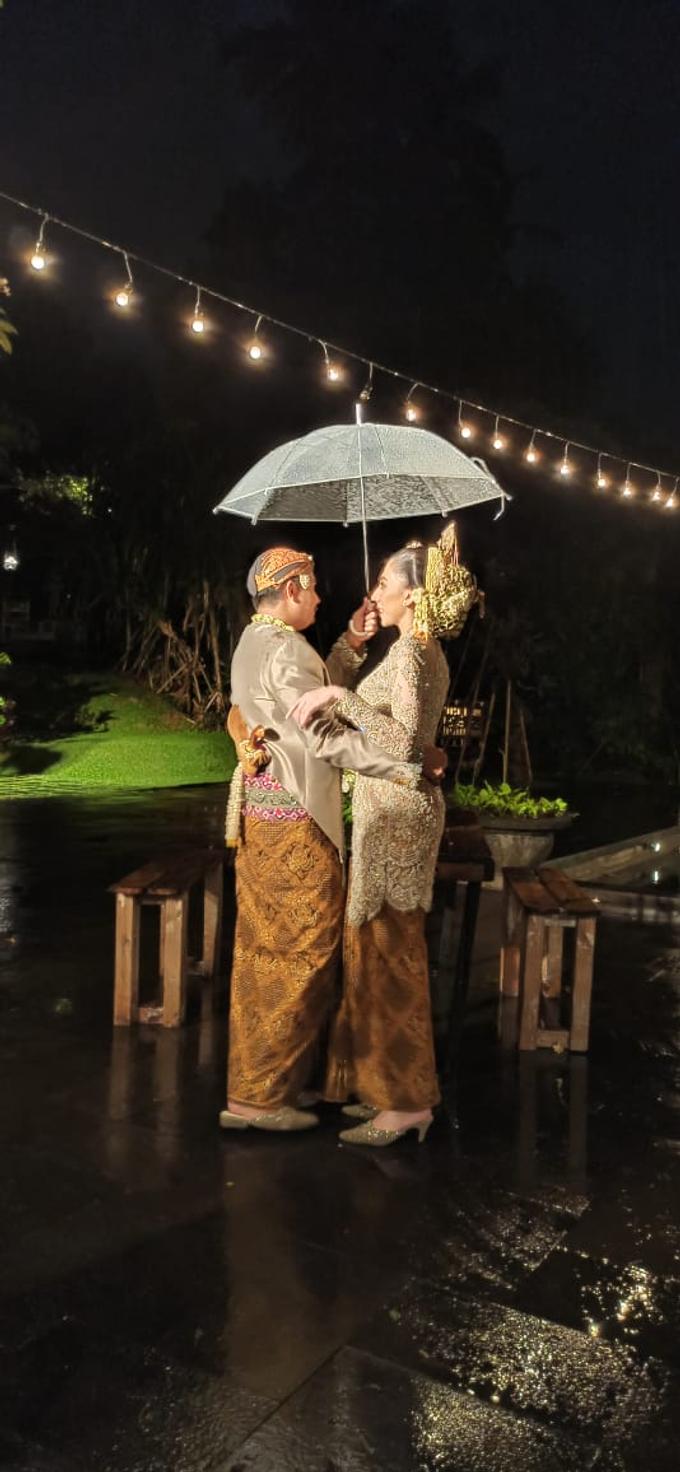 Acara Pernikahan Okta Vida by D'soewarna Wedding Planning - 002