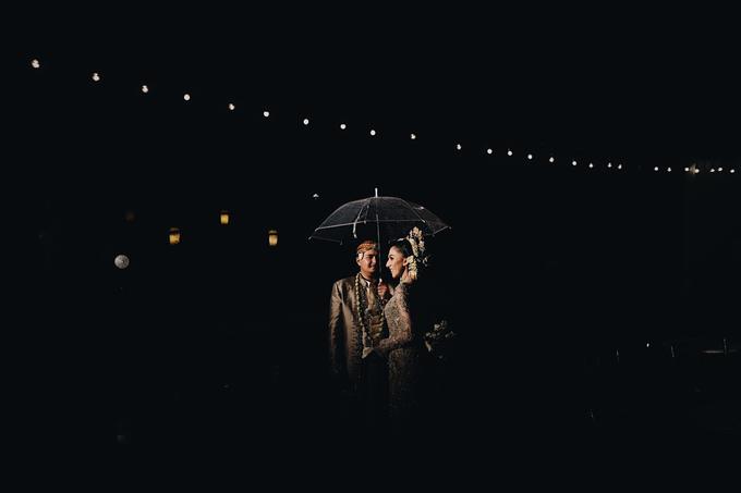Acara Pernikahan Okta Vida by D'soewarna Wedding Planning - 007