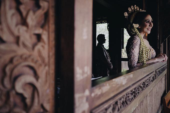 Acara Pernikahan Okta Vida by D'soewarna Wedding Planning - 018