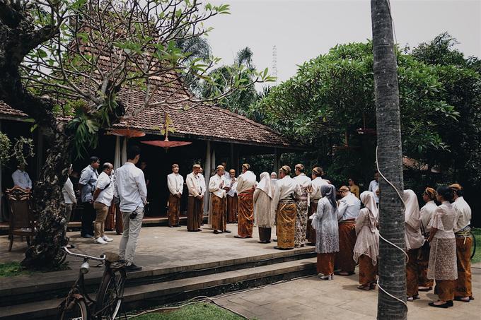 Acara Pernikahan Okta Vida by D'soewarna Wedding Planning - 034
