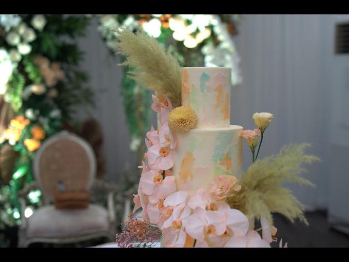 Acara Pernikahan Harvi & Yulan by Hotel Indonesia Kempinski Jakarta - 011