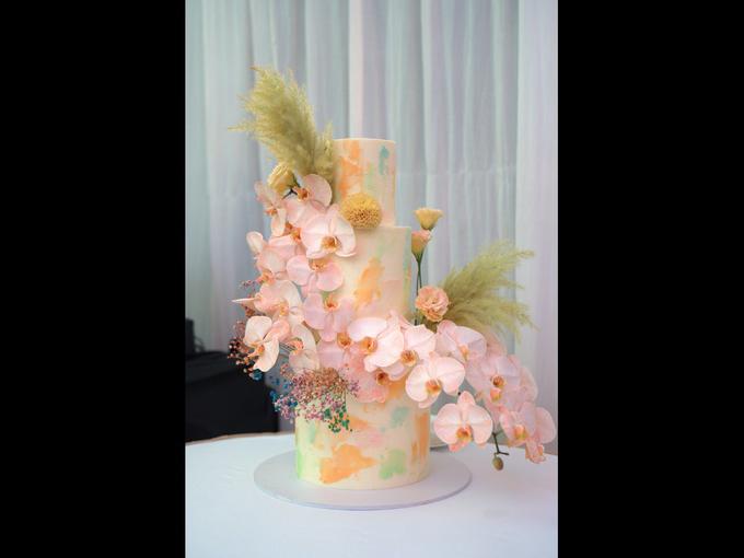 Acara Pernikahan Harvi & Yulan by Fleur by Raja - 005