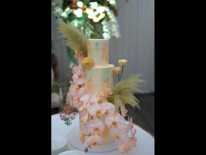 Acara Pernikahan Harvi & Yulan by Fleur by Raja - 008