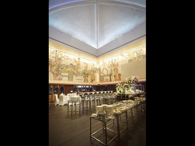 Acara Pernikahan Harvi & Yulan by Hotel Indonesia Kempinski Jakarta - 018