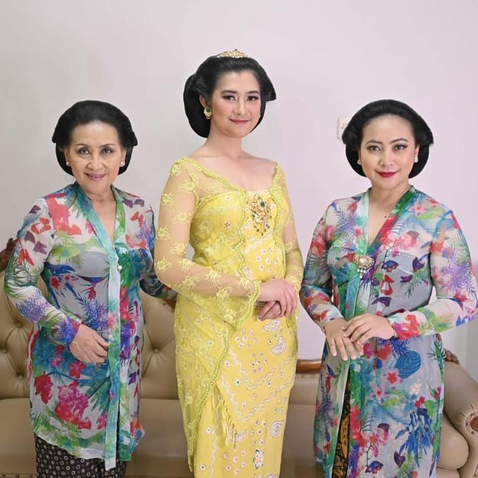 Acara Akad Nikah Eristia Putri & Dendy Iswara by D'soewarna Wedding Planning - 036