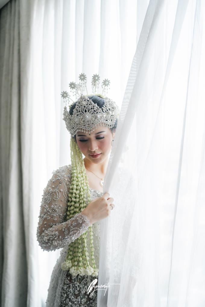 Acara Pernikahan Aisyah Derry  by D'soewarna Wedding Planning - 002