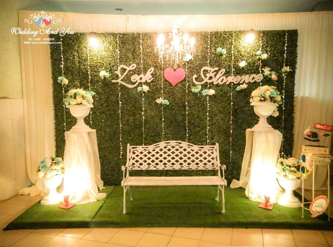 Photo Booth  Design by Wedding And You - 020