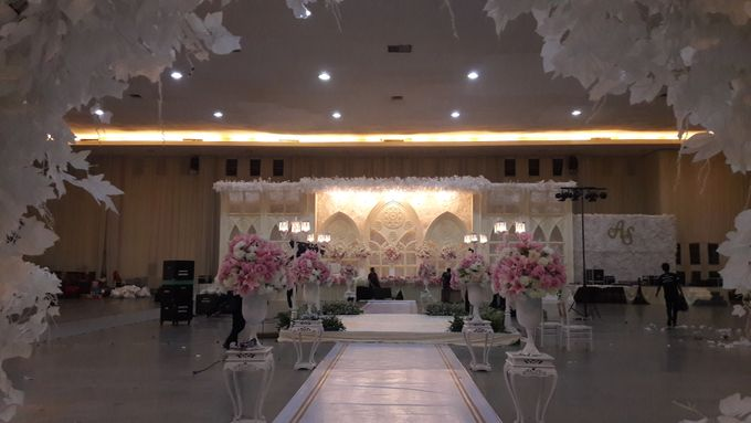 The Wedding Alfian And Tika by C+ Productions - 001