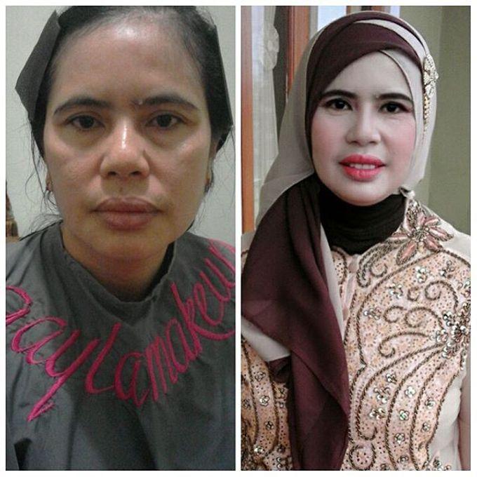 Wedding Make Up, Graduation, And Engagement by qaylamakeup - 017