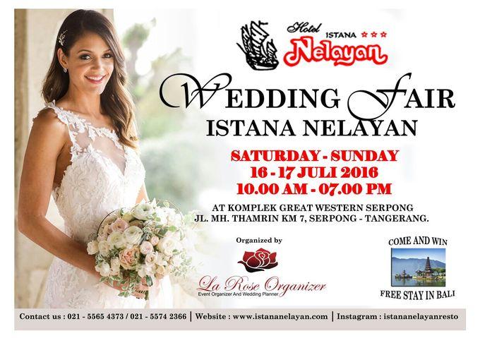 Wedding Fair by Hotel Istana Nelayan - 001
