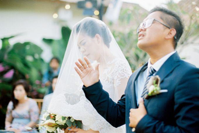 Wedding Of Arya & Vita by Wiki Lee - 030