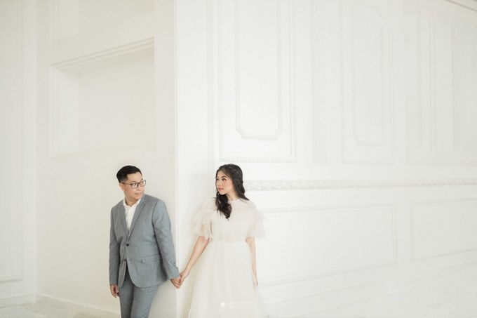 The Prewedding Sindie & Happy by Amorphoto - 007