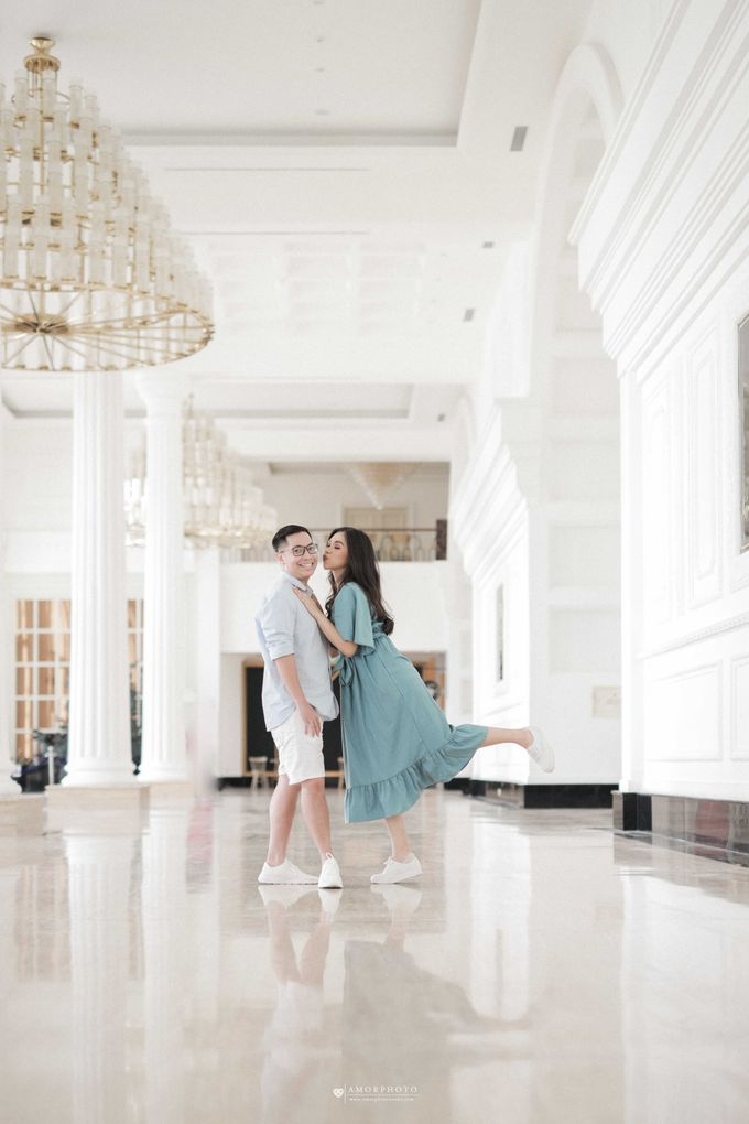The Prewedding Sindie & Happy by Amorphoto - 009