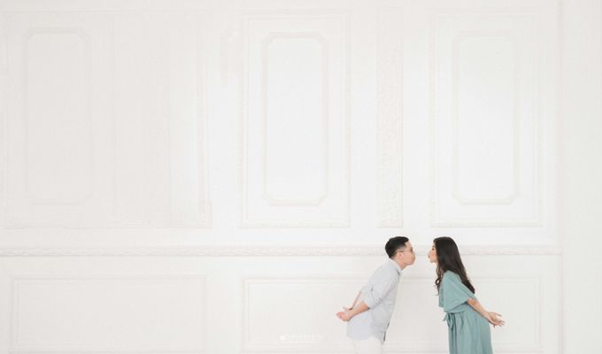 The Prewedding Sindie & Happy by Amorphoto - 010