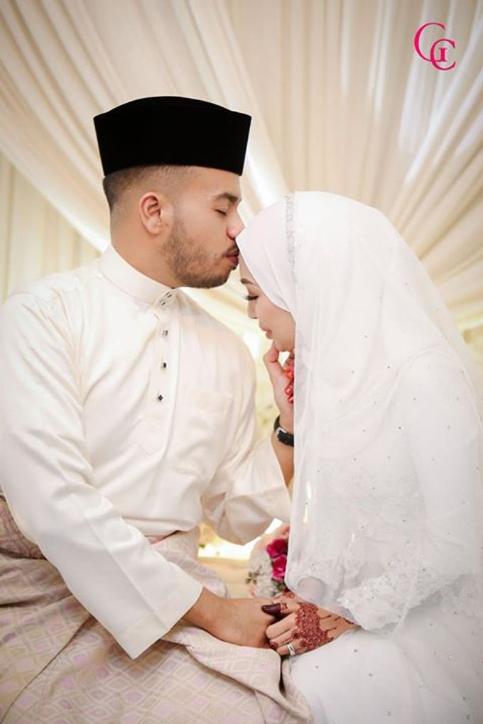 Solemnization of Razdi & Intan by The Glamorous Capture - 015