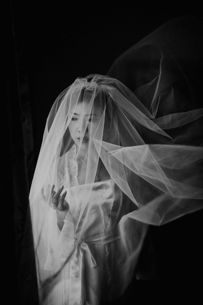 The Wedding of Junio & Priscillia by Laurent Agustine by LOTA - 003