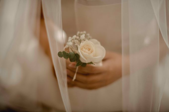 The Wedding of Junio & Priscillia by Laurent Agustine by LOTA - 009
