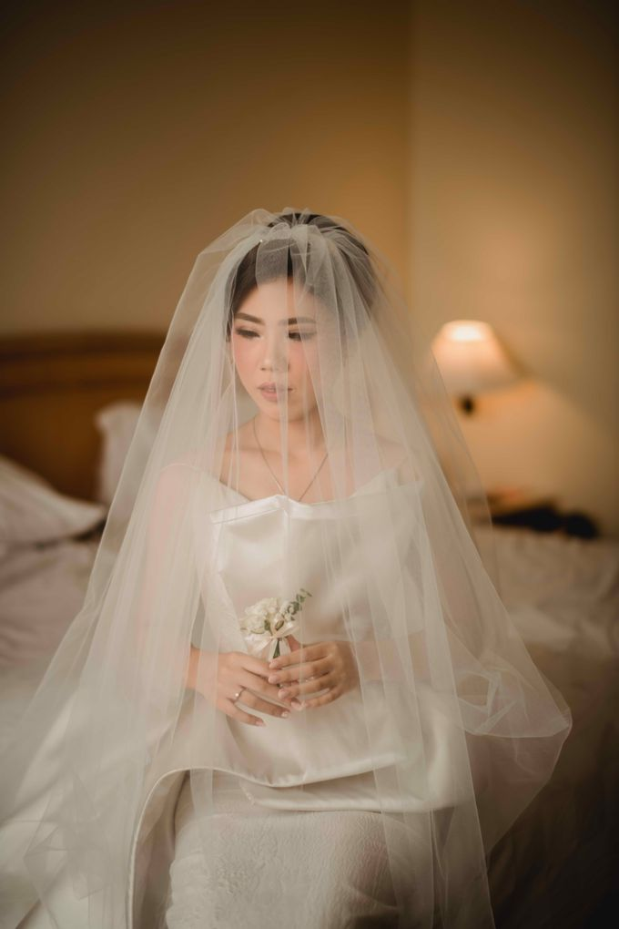 The Wedding of Junio & Priscillia by Laurent Agustine by LOTA - 008