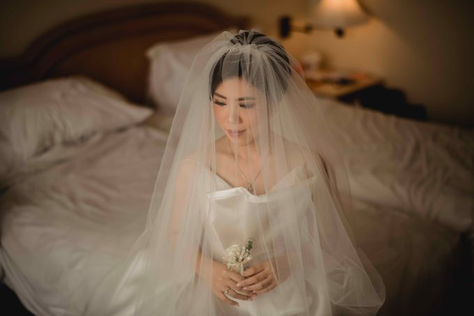 The Wedding of Junio & Priscillia by Laurent Agustine by LOTA - 010