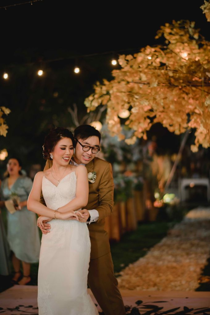 The Wedding of Junio & Priscillia by Laurent Agustine by LOTA - 043