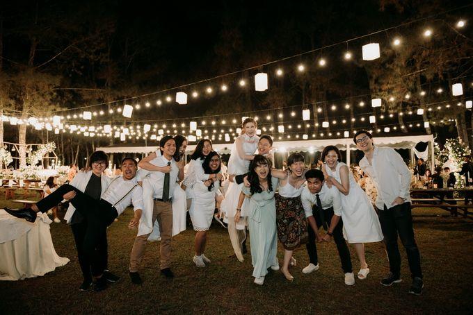 Yenni and Peter Wedding Day by Pine Hill Cibodas - 047