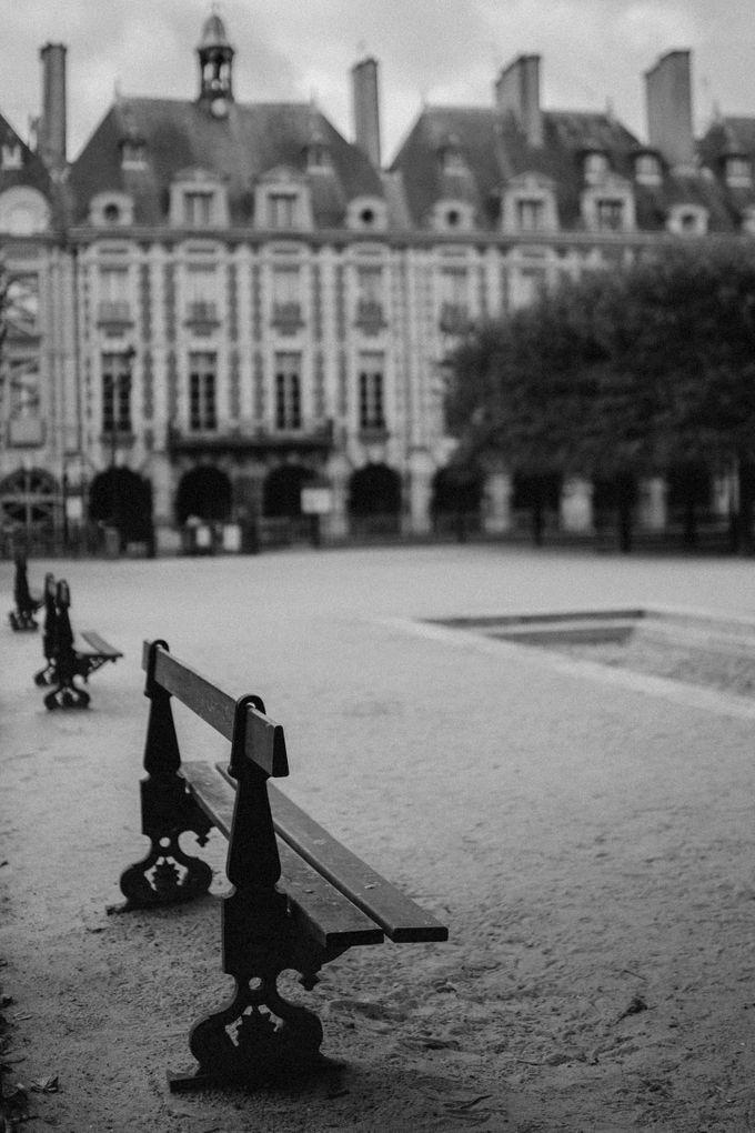 Engagement Photoshoot In Paris by Février Photography   Paris Photographer - 008